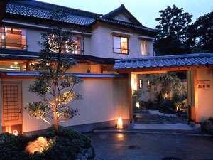 木づくりの宿 松泉閣