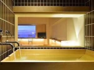 HOURAI特別室 温泉付客室風呂