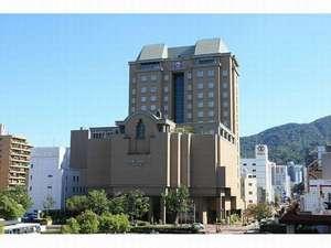 呉阪急ホテル [ 広島県 呉市 ]