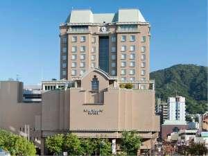 呉阪急ホテルの画像