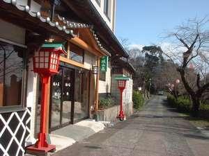 旅館 城山荘:写真