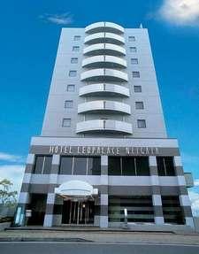 ホテルレオパレス新潟:写真