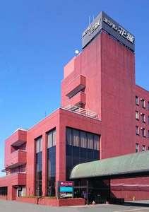 ホテル花城