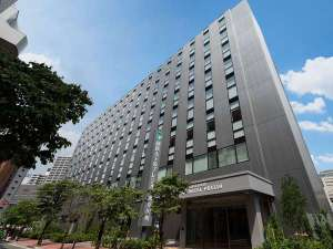 静鉄ホテルプレジオ東京田町