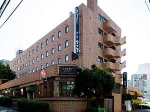 ホテル町田ヴィラの画像