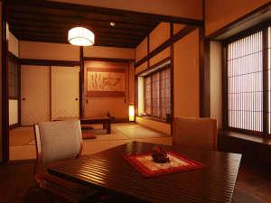 【磯笛-isobue-】フローリングと畳の二間造り