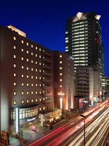 リッチモンドホテル仙台:写真