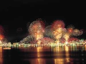 【4/28~10/31】洞爺湖ロングラン花火大会開催!(雨天中止の場合あり)