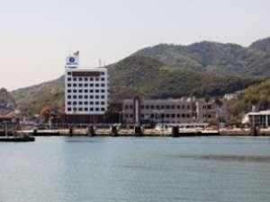 オーキドホテル <小豆島> [ 小豆郡 土庄町 ]  小豆島温泉