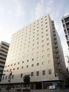 大阪東急REIホテル:外観