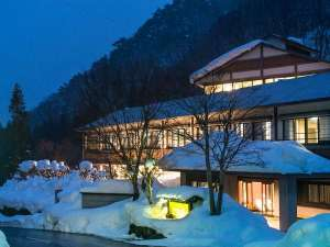 別邸 山の季 <タカミヤホテルグループ>