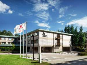 軽井沢マリオットホテルの画像