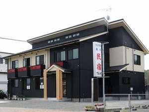 ビジネス民宿マルセ <小豆島> [ 小豆郡 土庄町 ]