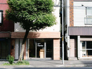 Hanke Sandwich&Inn [ 札幌市 豊平区 ]