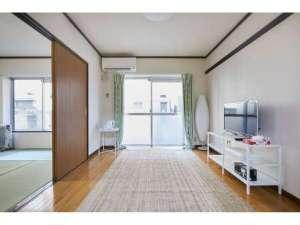 101~203部屋(35平米)洋室1