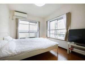 301部屋(54平米)洋室1