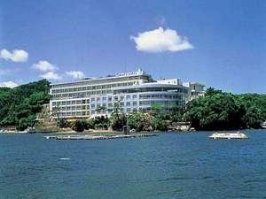 伊勢志摩三景 鳥羽グランドホテルの画像