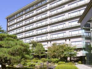 飛騨高山温泉 高山グリーンホテルの画像