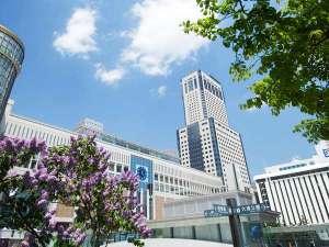 JRタワーホテル日航札幌:写真