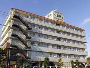 HOTEL HOUSEN ホテル朋泉 [ 千葉県 香取市 ]