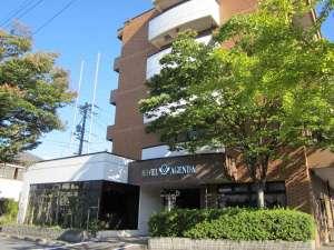 ビジネスホテルアジェンダ