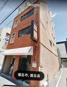 Guest House 017 (鷹匠町) [ 徳島県 徳島市 ]