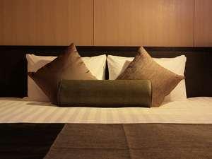 <シモンズ社のベッド>コンセプトは、「最上の眠りのために」眠る人を心地良い快眠へ誘います