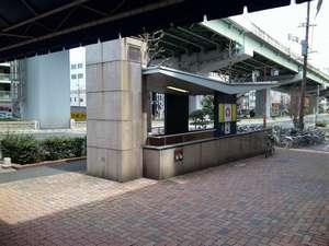 地下鉄東別院②番出口前