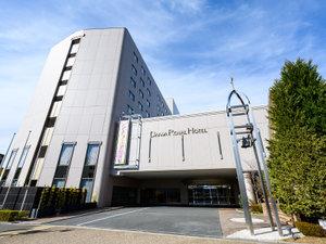 THE KASHIHARA-DAIWA ROYAL HOTEL [ 奈良県 橿原市 ]