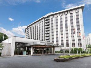 ◆クチコミ総合4.4◆日常との距離をおける白金台の隠れ家ホテル。