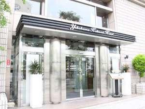 横浜国際ホテル:写真