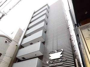 変なホテル大阪 なんば
