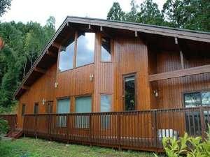 cottage wood castle(コテージウッドキャッスル):写真