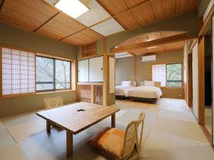 「松」のお部屋
