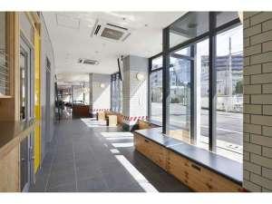MUSTARD HOTEL SHIBUYA image