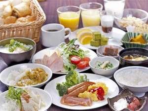 朝食:イメージ2