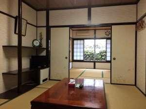 本館(民宿):12畳・ビジネスプラン専用ご宿泊 共同トイレ・洗面台 WIFI