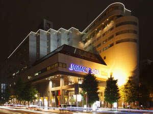 ジャスマックプラザホテル:写真