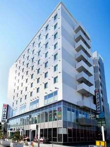 スーパーホテル京都・四条河原町の画像