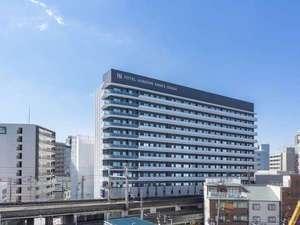 ホテル阪神アネックス大阪