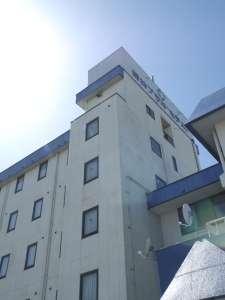 館林プラザホテル