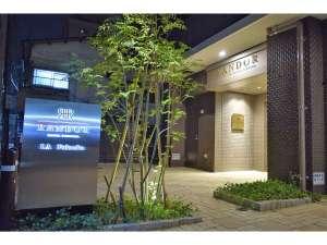 ランドーレジデンシャルホテル福岡