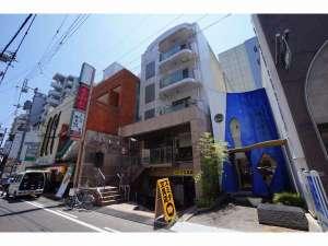 Alphabed高松丸亀町