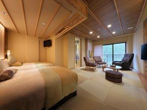 ◆和洋室「雅」