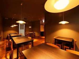 新設のお食事処「平八郎」※食事処のお席はお選びいただけません。