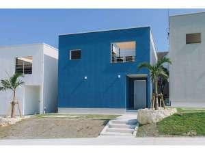 Villa COLORS B:写真