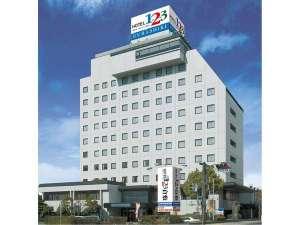 ホテル1−2−3倉敷 [ 岡山県 倉敷市 ]