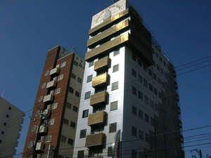ホテル ジパング [ 大阪市 西成区 ]