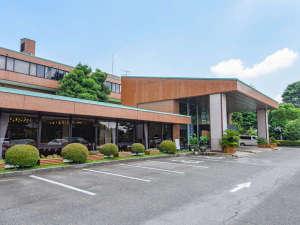 栃木 喜連川温泉 ホテルニューさくらのイメージ