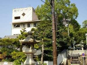 瀬戸パークホテル:写真